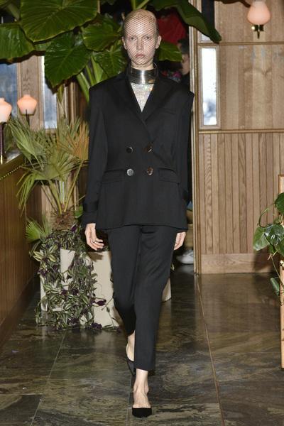 Osman Spring 2018 Ready-to-Wear - Look #31
