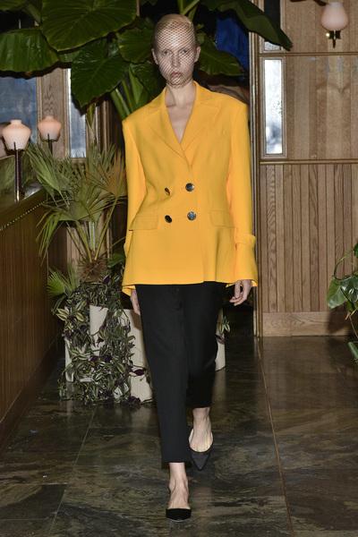 Osman Spring 2018 Ready-to-Wear - Look #9