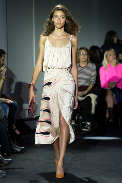 Paco Rabanne Spring 2018 Ready-to-Wear - Look #24