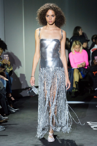 Paco Rabanne Spring 2018 Ready-to-Wear - Look #26