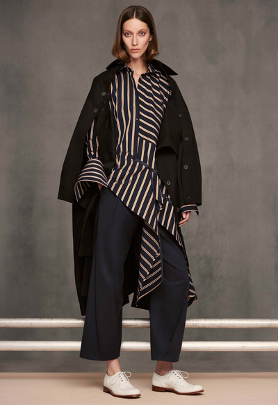 Palmer / Harding Resort 2018 - Look #2