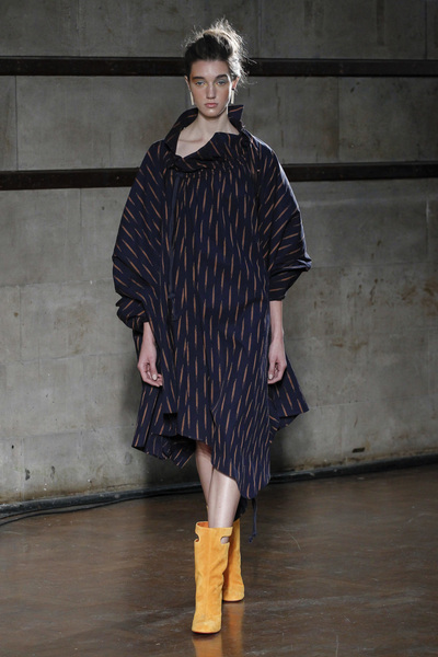 Palmer / Harding Spring 2018 Ready-to-Wear - Look #10
