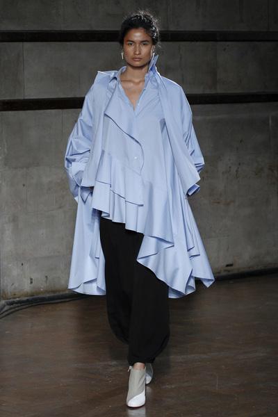 Palmer / Harding Spring 2018 Ready-to-Wear - Look #12
