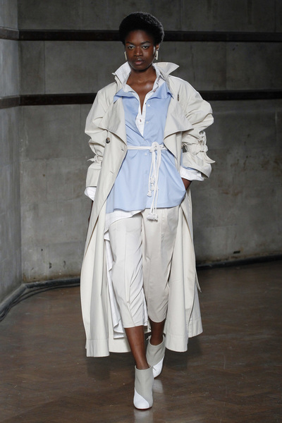 Palmer / Harding Spring 2018 Ready-to-Wear - Look #13