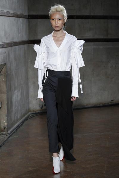 Palmer / Harding Spring 2018 Ready-to-Wear - Look #15