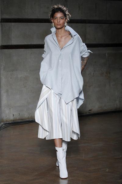Palmer / Harding Spring 2018 Ready-to-Wear - Look #2