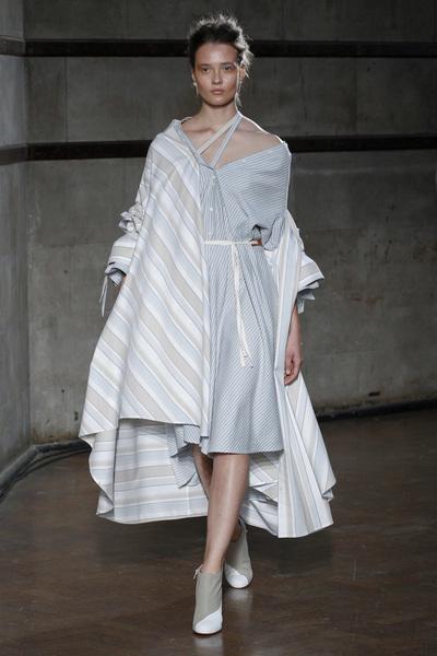 Palmer / Harding Spring 2018 Ready-to-Wear - Look #25