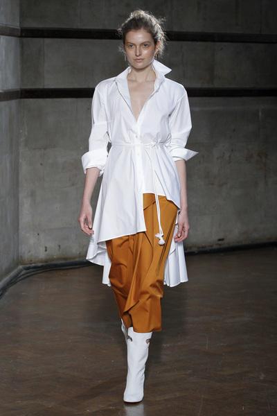 Palmer / Harding Spring 2018 Ready-to-Wear - Look #5