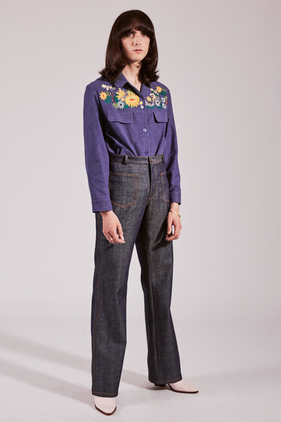 Paul & Joe Resort 2018 - Look #10