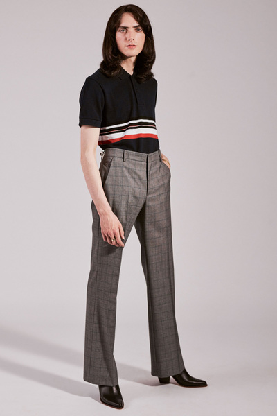 Paul & Joe Resort 2018 - Look #15