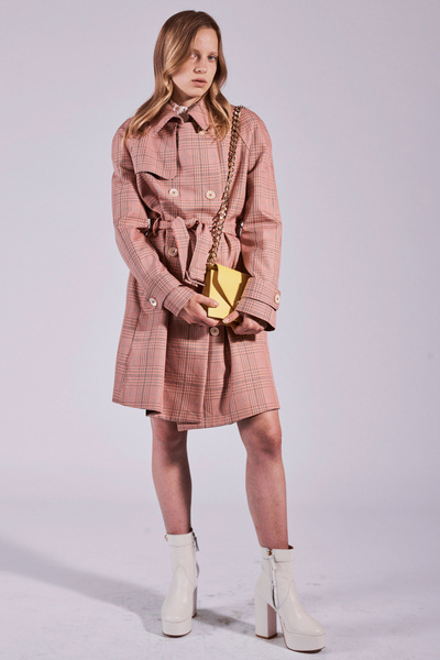 Paul & Joe Resort 2018 - Look #2