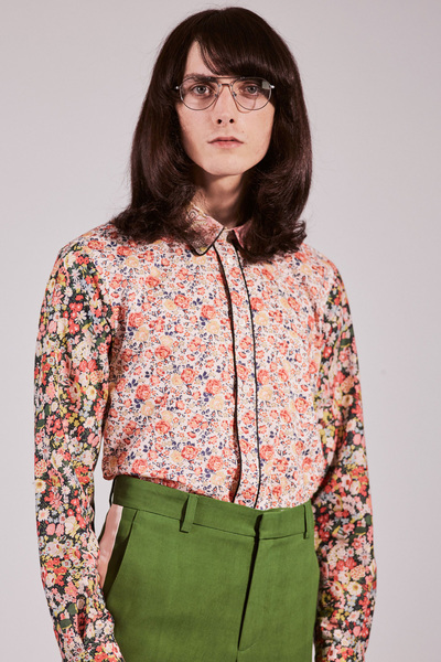 Paul & Joe Resort 2018 - Look #28