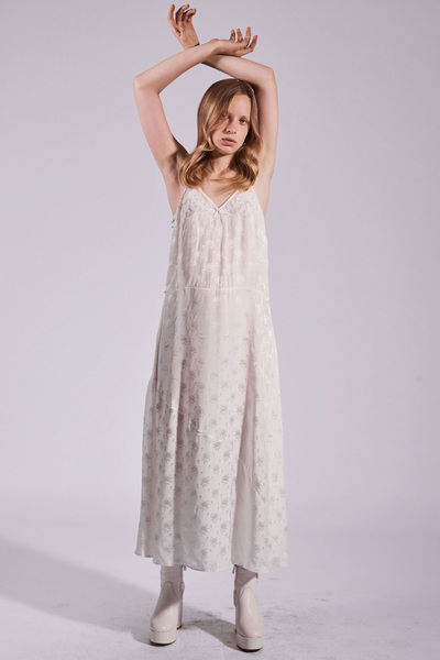 Paul & Joe Resort 2018 - Look #29