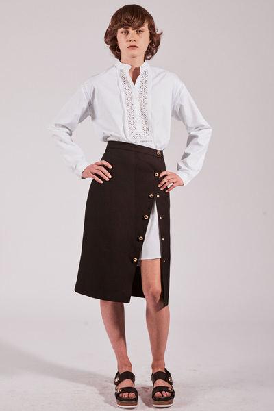 Paul & Joe Resort 2018 - Look #40
