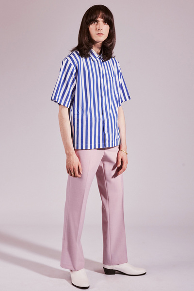 Paul & Joe Resort 2018 - Look #7