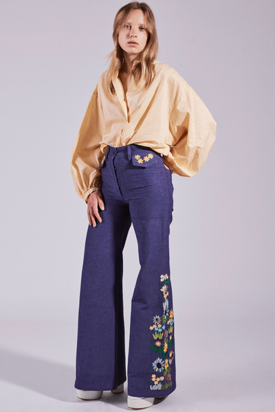 Paul & Joe Resort 2018 - Look #8