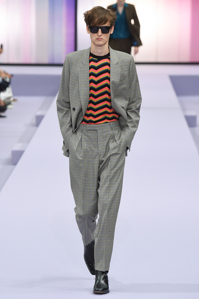 Paul Smith Spring 2018 Ready-to-Wear - Look #13