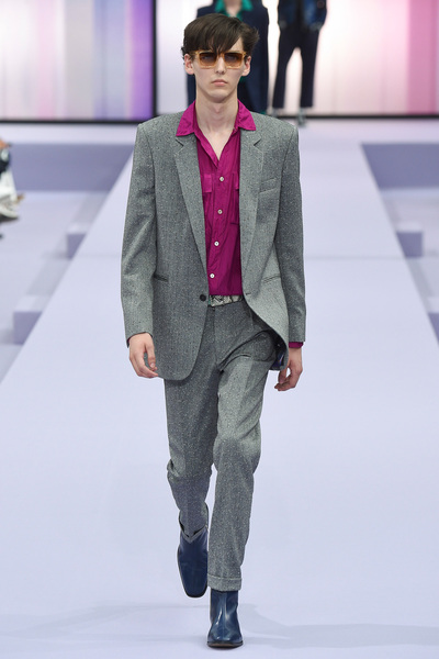 Paul Smith Spring 2018 Ready-to-Wear - Look #15
