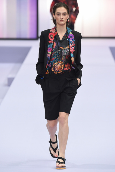 Paul Smith Spring 2018 Ready-to-Wear - Look #24