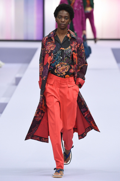 Paul Smith Spring 2018 Ready-to-Wear - Look #32