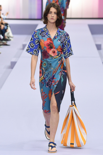 Paul Smith Spring 2018 Ready-to-Wear - Look #37