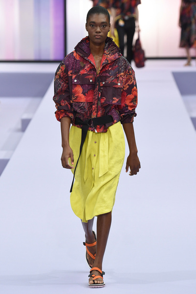 Paul Smith Spring 2018 Ready-to-Wear - Look #40