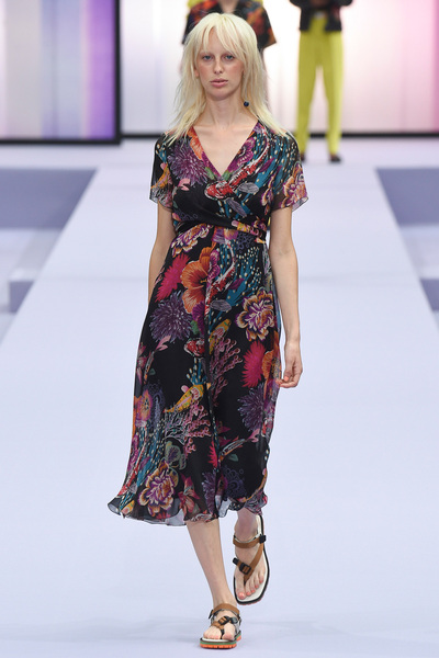 Paul Smith Spring 2018 Ready-to-Wear - Look #42