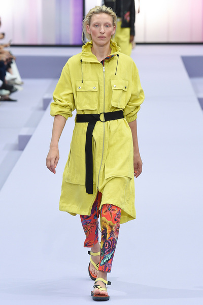 Paul Smith Spring 2018 Ready-to-Wear - Look #44