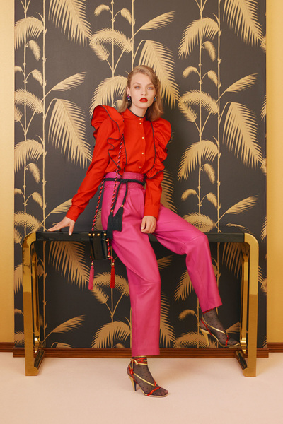 Philosophy Di Lorenzo Serafini Resort 2018 - Look #3