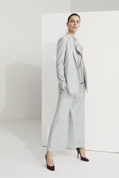 Piazza Sempione Resort 2018 - Look #28