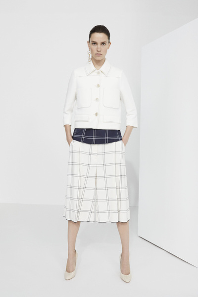 Piazza Sempione Resort 2018 - Look #3