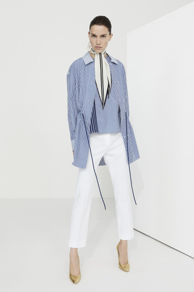 Piazza Sempione Resort 2018 - Look #7