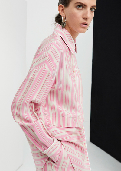 Piazza Sempione Spring 2018 Ready-to-Wear - Look #15