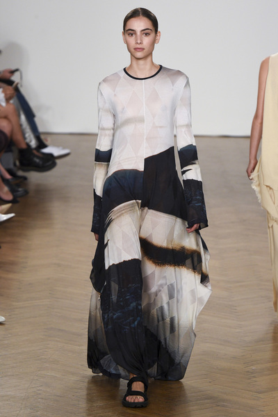 Pringle of Scotland Spring 2018 Ready-to-Wear - Look #13