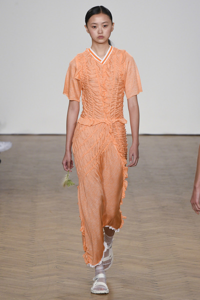 Pringle of Scotland Spring 2018 Ready-to-Wear - Look #23