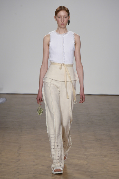 Pringle of Scotland Spring 2018 Ready-to-Wear - Look #27