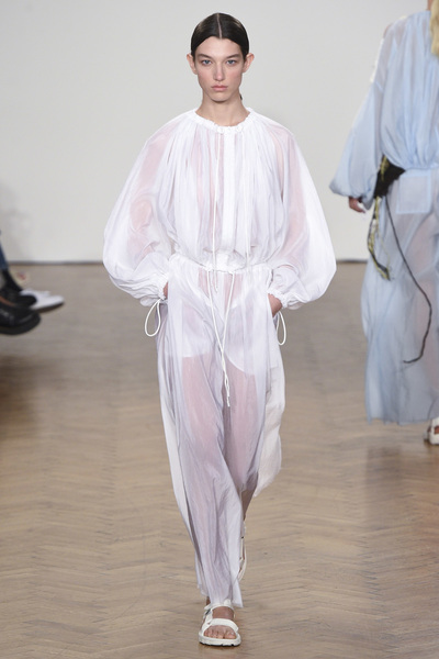 Pringle of Scotland Spring 2018 Ready-to-Wear - Look #7