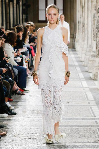 Proenza Schouler Spring 2018 Ready-to-Wear - Look #20