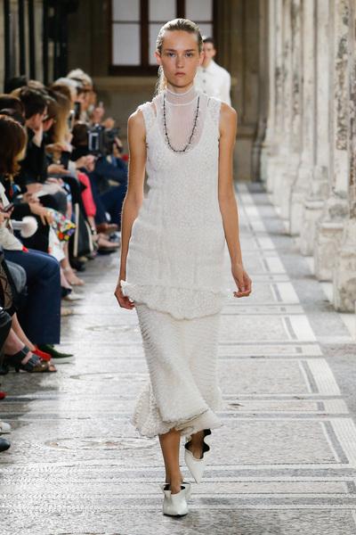Proenza Schouler Spring 2018 Ready-to-Wear - Look #22