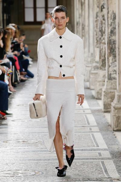 Proenza Schouler Spring 2018 Ready-to-Wear - Look #23