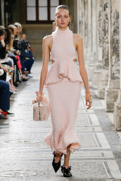 Proenza Schouler Spring 2018 Ready-to-Wear - Look #26