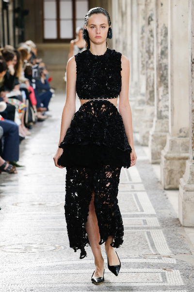 Proenza Schouler Spring 2018 Ready-to-Wear - Look #30