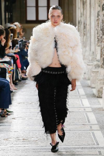 Proenza Schouler Spring 2018 Ready-to-Wear - Look #35