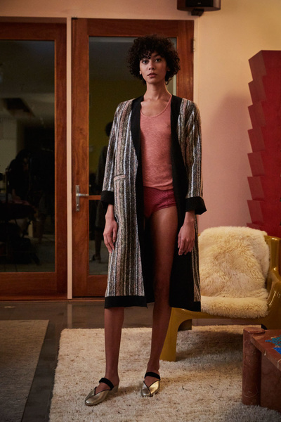 Rachel Comey Resort 2018 - Look #20