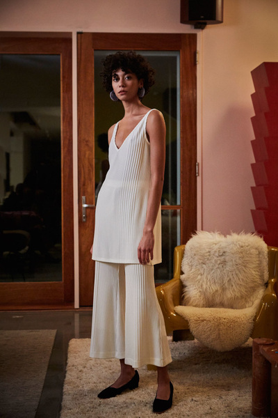 Rachel Comey Resort 2018 - Look #23