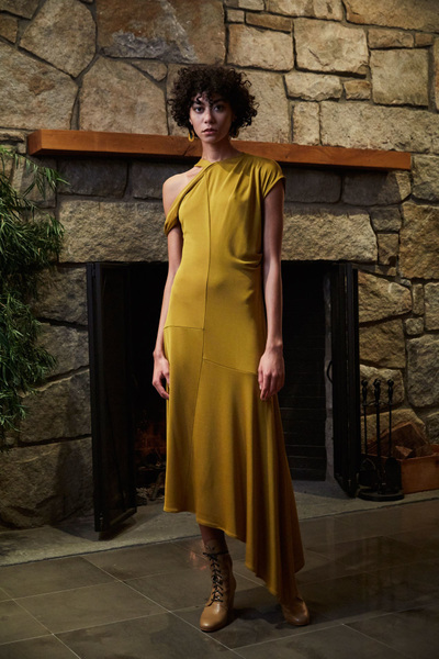 Rachel Comey Resort 2018 - Look #24