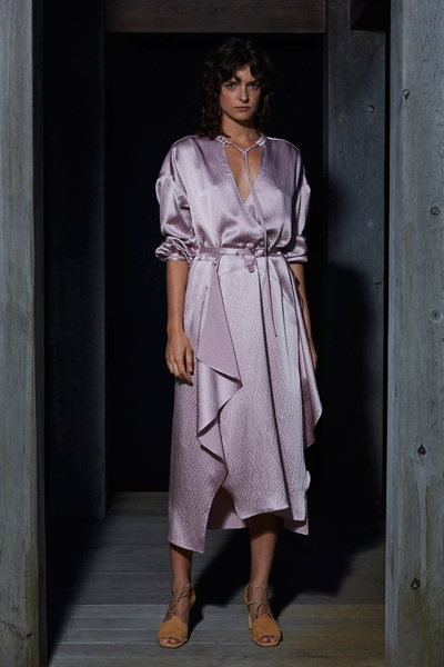 Rachel Comey Resort 2018 - Look #33