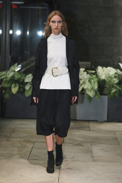 Rachel Comey Spring 2018 Ready-to-Wear - Look #13