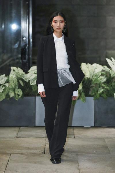 Rachel Comey Spring 2018 Ready-to-Wear - Look #16