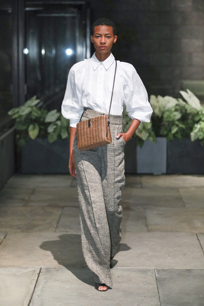 Rachel Comey Spring 2018 Ready-to-Wear - Look #17